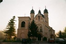Jarosław, katedra