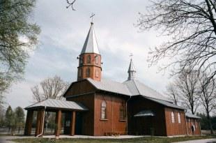 Lipiny Górne - Borowina