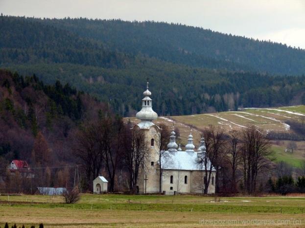 Łabowa