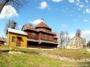 Cerkiew w Chotylubiu