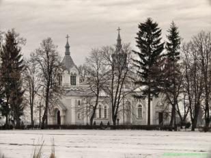 Czerniczyn fot. XII.2012