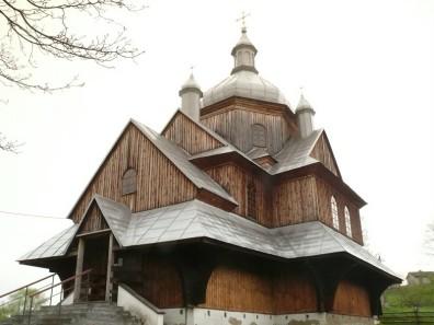 Hoszów (2011r.)