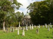 Myców - cmentarz (fot.2012r.)