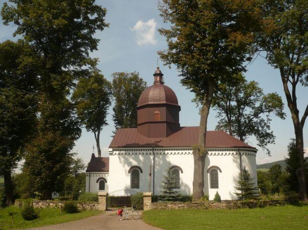 Myscowa, 2011, fot. Mateusz Skłodowski
