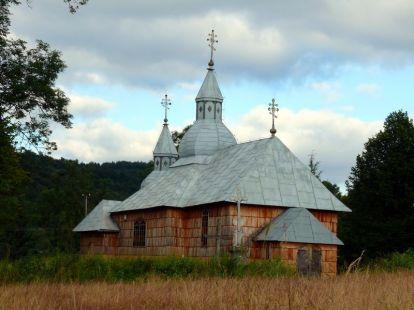 Olchowiec, 2011r.