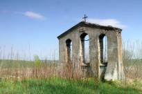 cerkwisko w Kościaszynie