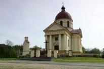 Dąbrowica Duża, w gm. Leżajsk