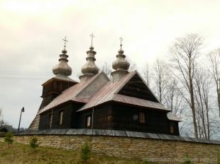 Polany w dol. Białej, 2012r.