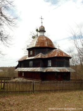Radruż cerkiew
