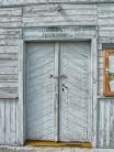 Śniatycze - drzwi
