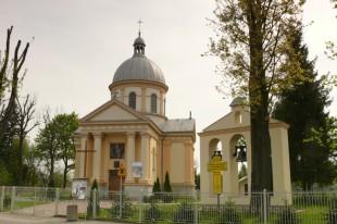 Stare Miasto pod Leżajskiem