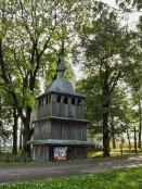 Szczepiatyn (fot.2012r.) - dzwonnica