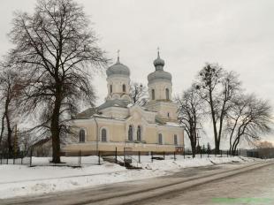 Teratyn fot. XII.2012