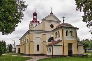 Tereszpol, fot.2014r.