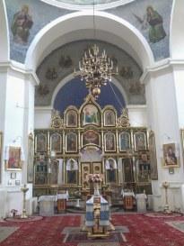 Tomaszów Lub.,wnętrze, fot: Konradus (Konradus2.blogspot.com)