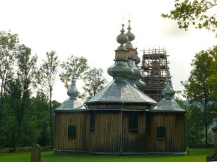 Turzańsk (2011r.)