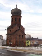 Wojsławice fot. XII.2012