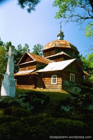 Wola Wielka 2005r.