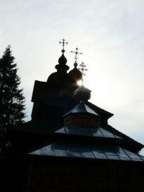 Cerkiew w Wołowcu