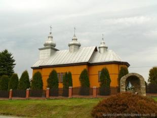 Wróblik Szlachecki