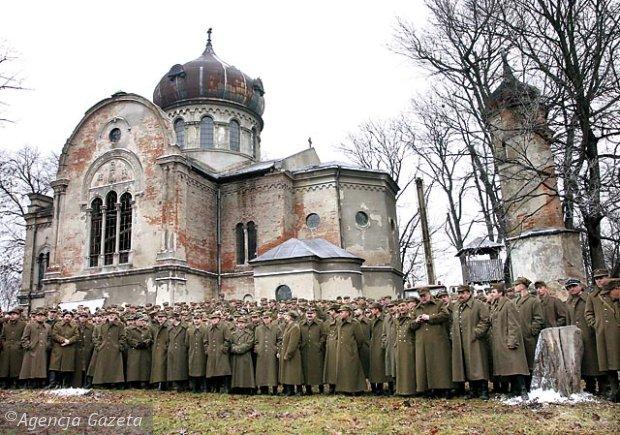z4500227Q,Stary-Dzikow---Cerkiew