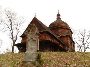Zespół cerkiewny w Czereżu