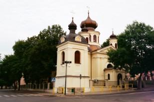 Cerkiew św.Jana Teologa w Chełmie