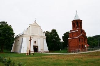 Podgórze (Spas) fot. 2014