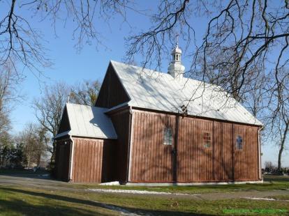 Świerszczów fot. XII.2012