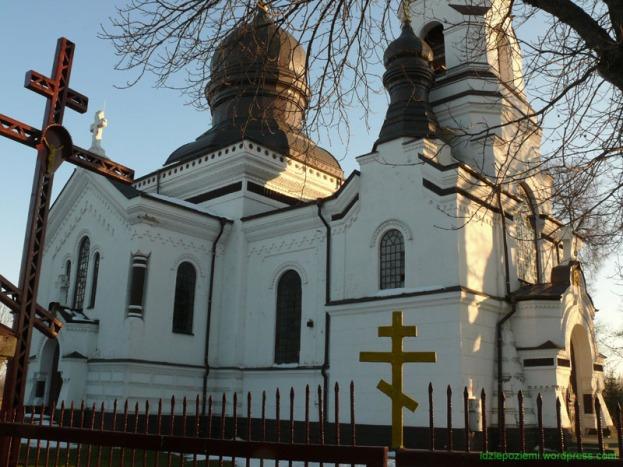 Włodawa, fot. XII.2012