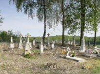 Uporządkowany cmentarz