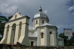 Cerkiew w Cieszanowie, 2018 rok