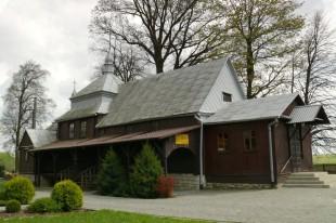 Stare Oleszyce - Wola