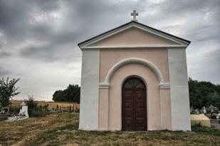 Dzierążnia, kaplica cm., fot. 2015r.
