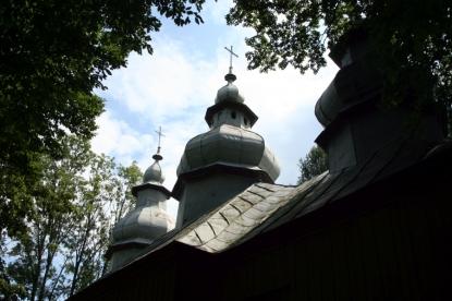 Jawornik Ruski, cerkiew